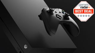 This Xbox One sale gets you an Xbox One X for its lowest EVER price with Star Wars Jedi: Fallen Order and more