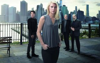 Six seasons in and still going strong, Claire Danes's tense counterterrorism thriller picks up several months after Carrie thwarted an attack in Berlin in an edge-of-your-seat finale.