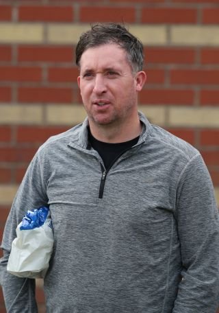Robbie Fowler File Photo