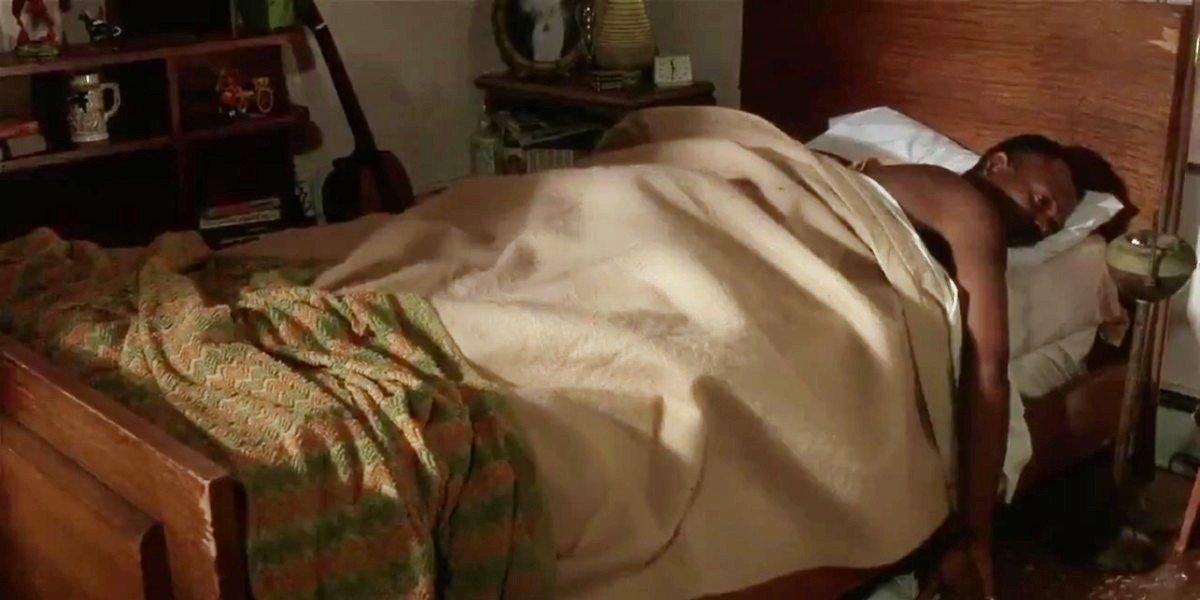 Samuel L Jackson in Goodfellas