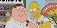 Why The Simpsons Crossover Episodes Are 'A Little Weird' For One Executive Producer