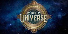 Universal Studios Orlando's Epic Universe Theme Park Has An Epic Update