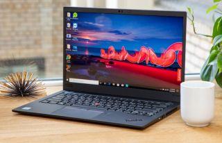 Mejor portátil de negocios en general: Lenovo ThinkPad X1 Carbon (7a generación)