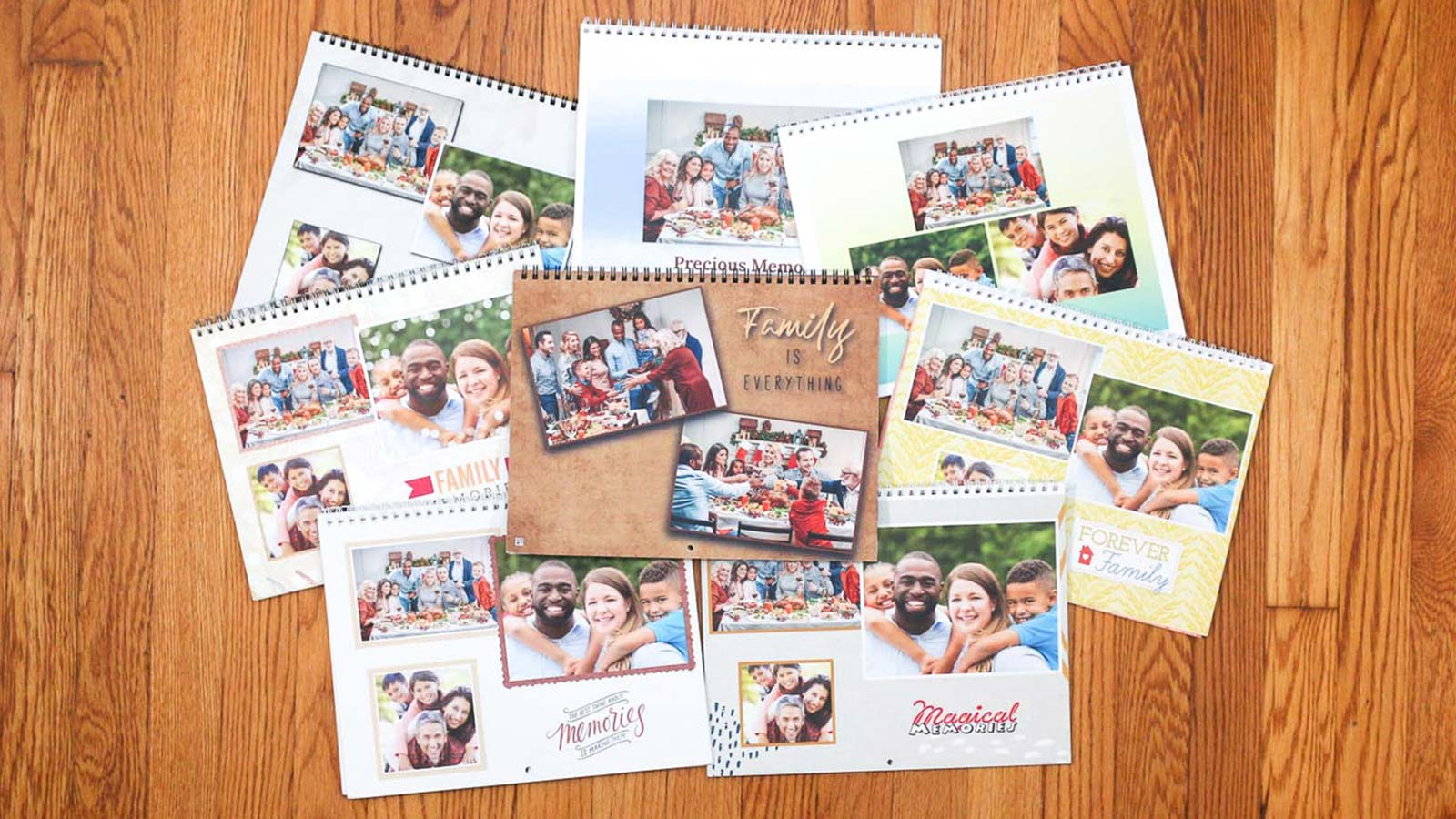 Shutterfly Free Calendar 2022.Best Photo Calendars 2021 Tom S Guide