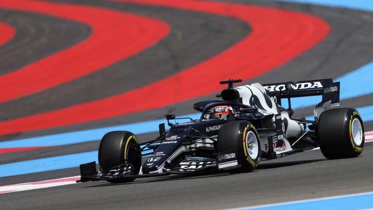 Live stream F1 French Grand Prix