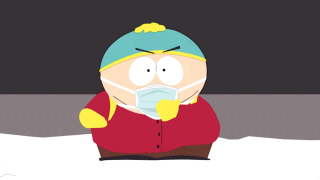 South Park movies are coming to Paramount Plus: Cartman in the vaccine special