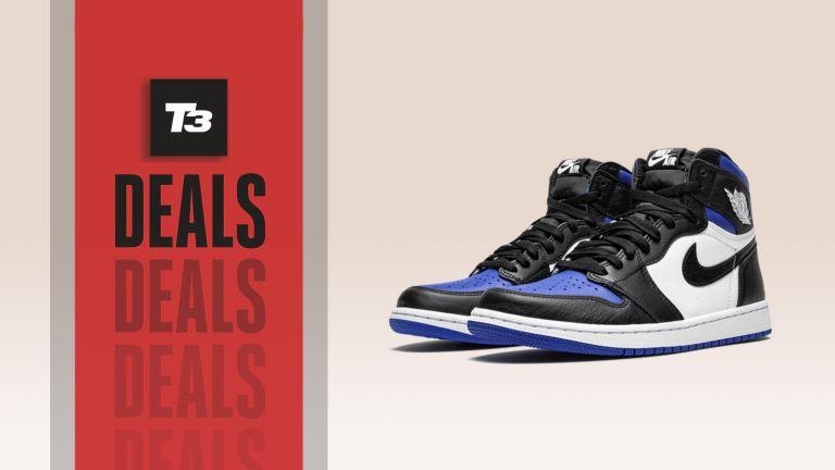 Deal on Nike Air Jordan 1 sneakers