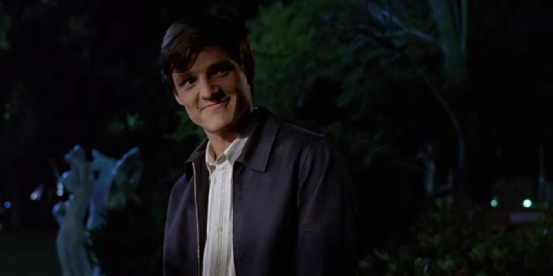 Pedro Pascal as Eddie