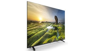 InFocus InfinityTV screens take the frame out of the TV