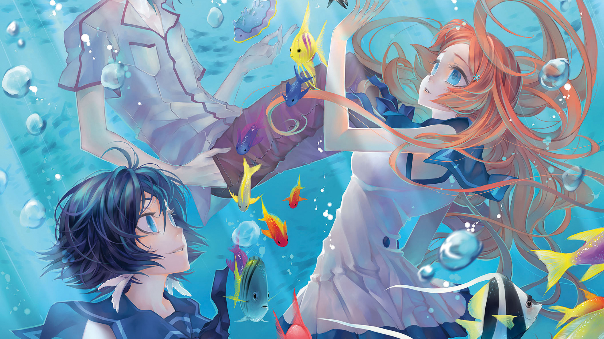 6 manga artists to watch out for | Creative Bloq