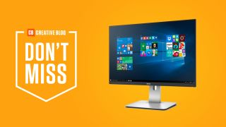 Dell monitor black friday deals