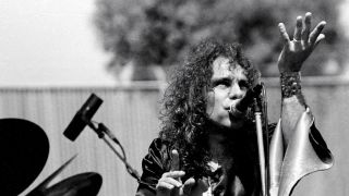 The first ever biography of Ronnie James Dio is now available. In this excerpt, author James Curl tells the story of how Dio joined Sabbath
