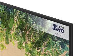 Samsung NU7100 review