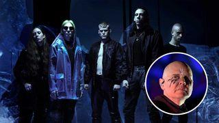 Code Orange with Billy Corgan
