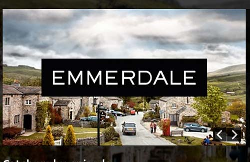 Emmerdale Live episode is a 'logistical nightmare'