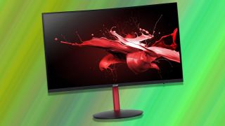 Acer Nitro XZ272U