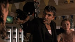 Robert Rodriguez tells SFX Magazine that he's developing an animated version of From Dusk till Dawn