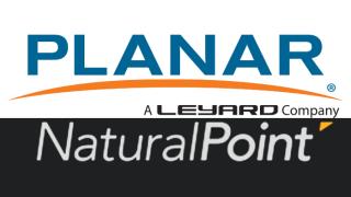 Planar Systems Finalizes NaturalPoint Acquisition