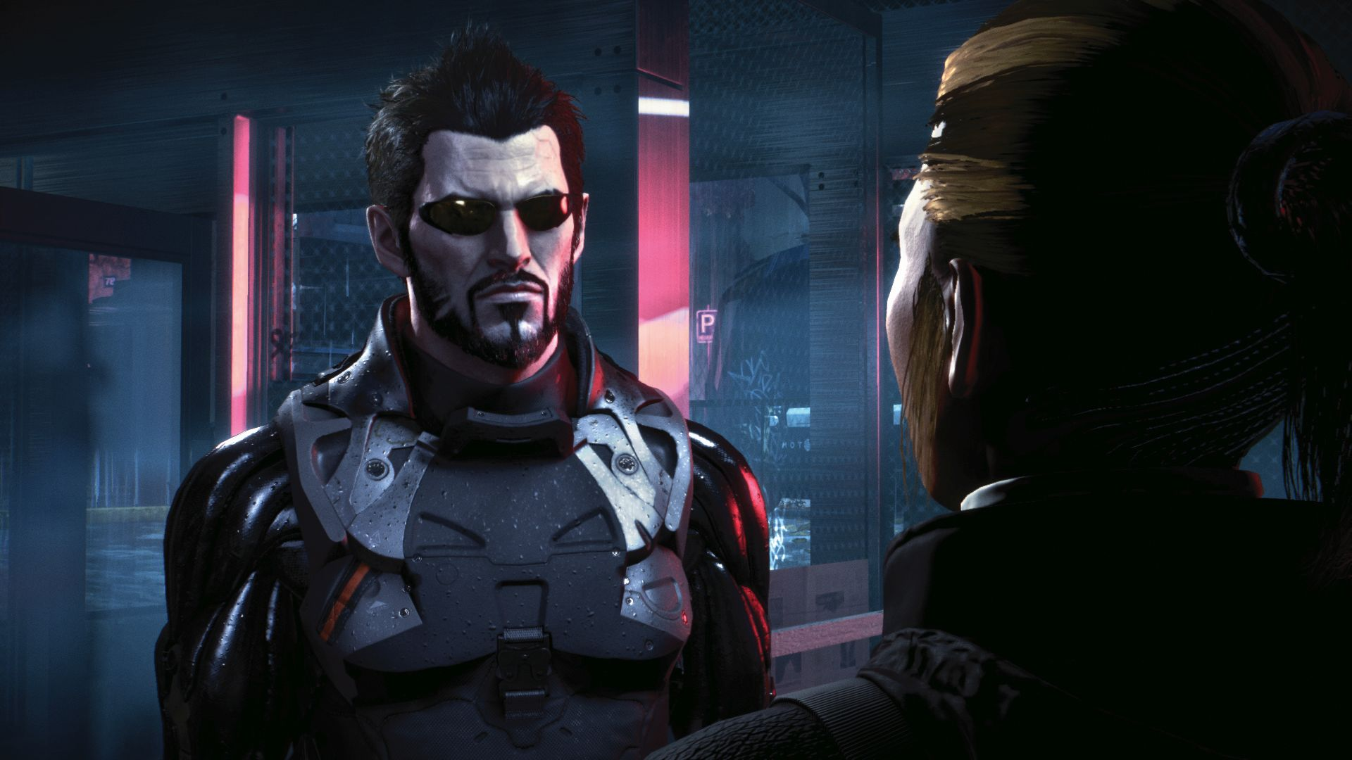 How To Get The Best Performance Out Of Deus Ex Mankind Divided