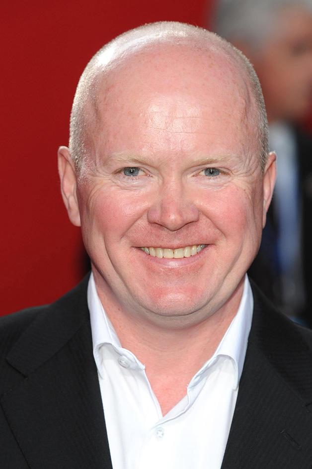 Steve McFadden: Phil won't accept Ben is gay!