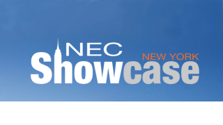 NEC to Host 23rd Annual Partner Showcase in NYC