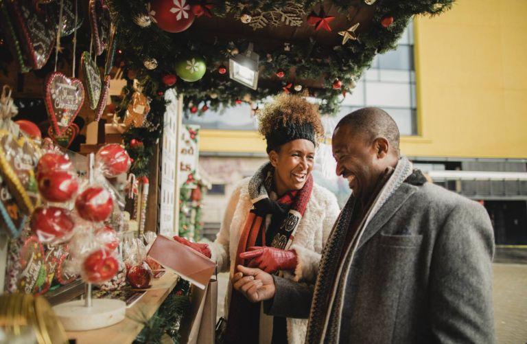 Christmas Markets 2020 UK