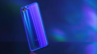 Honor 10 vs Huawei P20: way more similar than you may