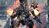 Check Out Every New Titan You'll Get To Use In Titanfall 2