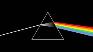 Dark Side Of The Moon artwork