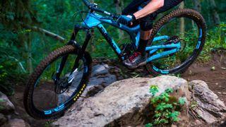 Cheap mountain bike wheels