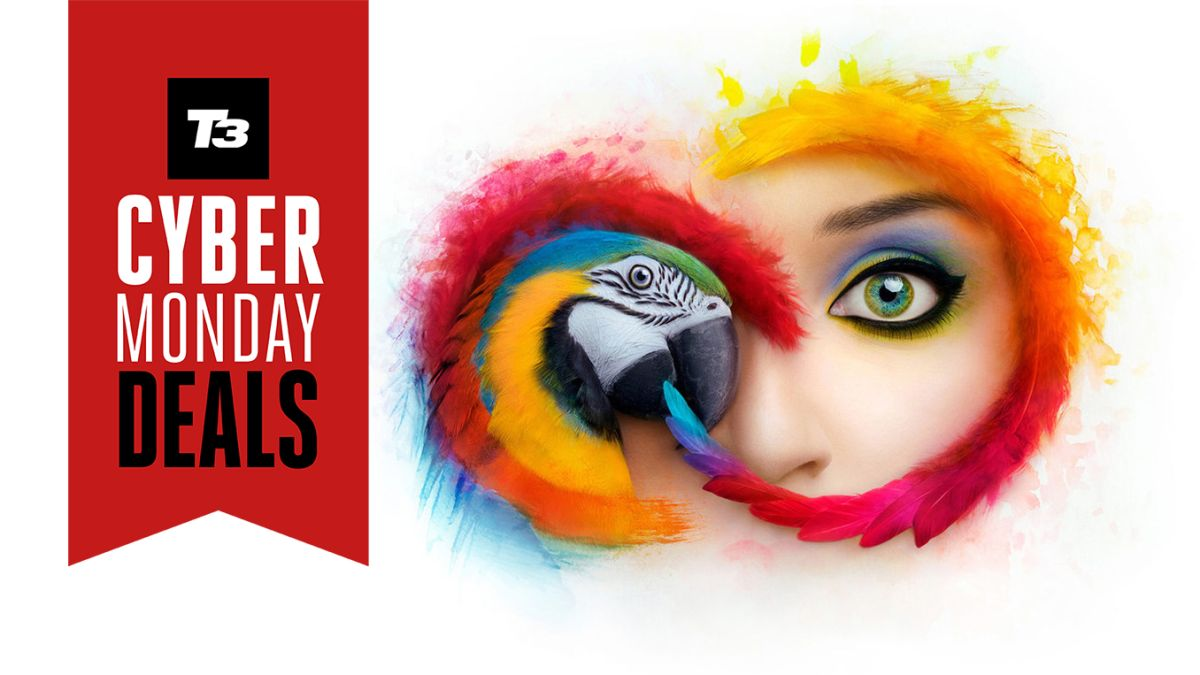 Cyber Monday Adobe Creative Cloud deal: save almost 40% on monthly subscriptions