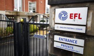 English Football League File Photo