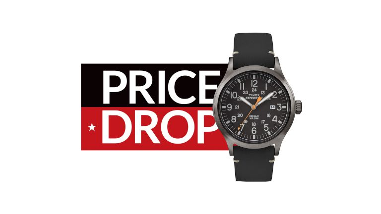 Save up to 50% on Timex in the Amazon End of Summer Sale