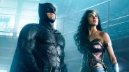 Wonder Woman Star Gal Gadot Tries On Ben Affleck's Batman Cowl In Funny Post