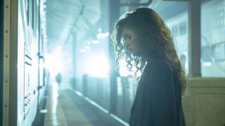"Zendaya will return in ""Euphoria"" for two special episodes starting in December 2020."