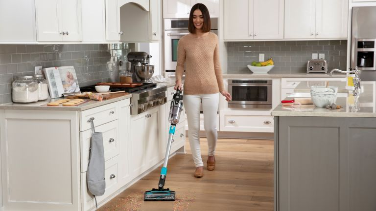 Bissell Multireach Tangle-Free Cordless Vacuum Cleaner