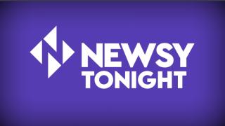 Newsy Newsy Tonight