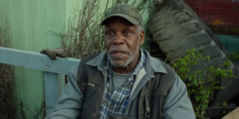 Danny Glover Is Heading To TV For An Awesome Show That Sadly Isn't Lethal Weapon