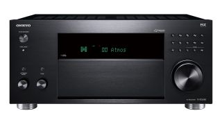 Onkyo unveils new flagship AV receiver and stereo network model