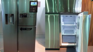New 4-Door and 3-Door Refrigerators