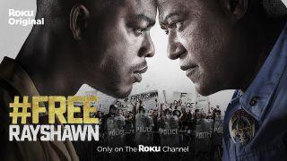 Free Rayshawn