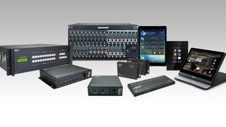 RTI Releases Complete AV Distribution Line