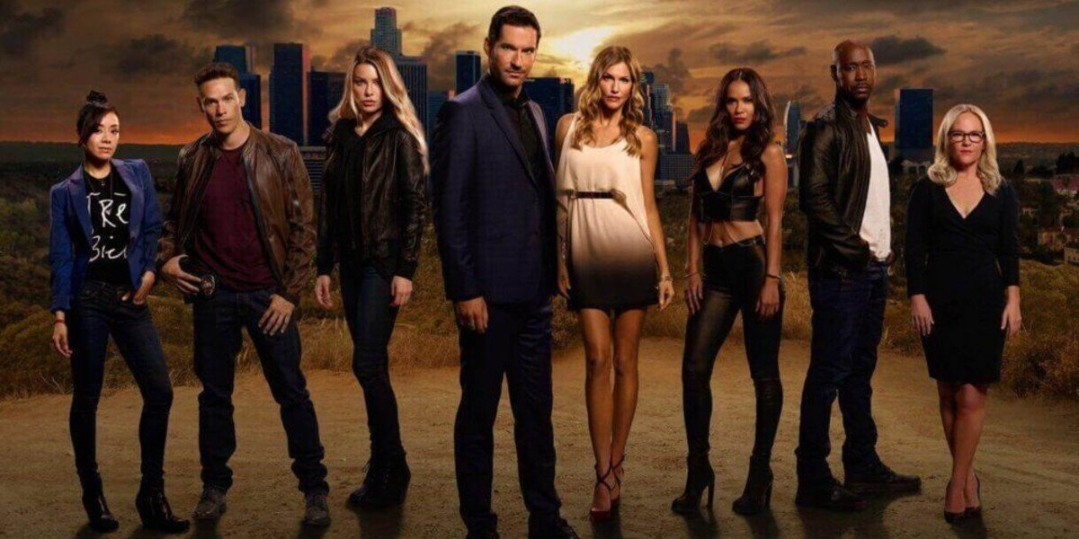 Where You've Seen The Lucifer Cast Before