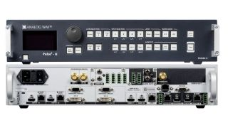 Analog Way Announces HDBaseT 4-Play Support for Midra Series Models