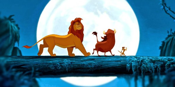 Disney Is Doing A Live Action Lion King Movie Get The Details Cinemablend