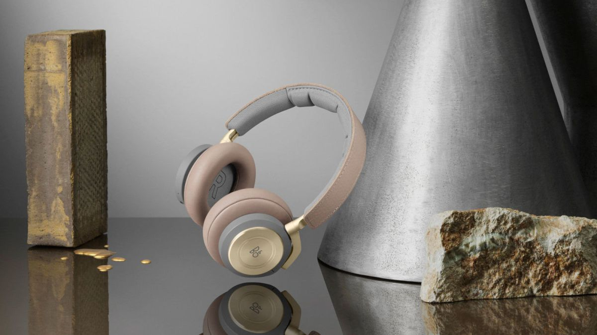 Bang & Olufsen could launch new noise-cancelling headphones very soon