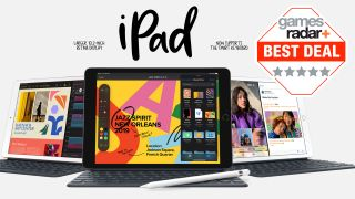 iPad sale - save $80 on the latest model