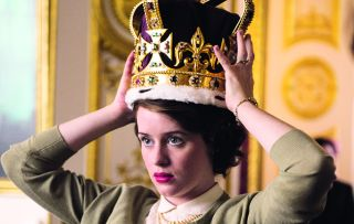 Time to celebrate the small screen with tonight's BAFTA awards