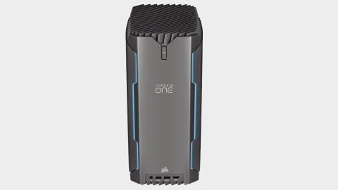 Corsair One i180 review   PC Gamer