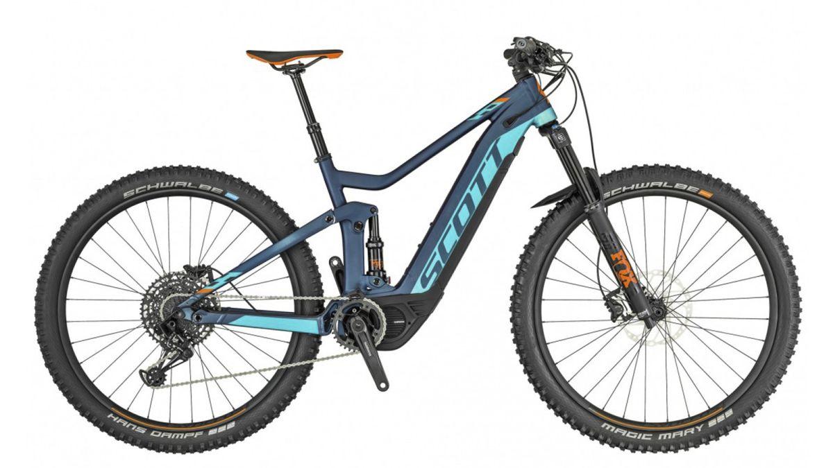 Dual Suspension Mountain Bikes Walmart >> Best E Mtb 2020 Our Pick Of The Best E Mountain Bikes